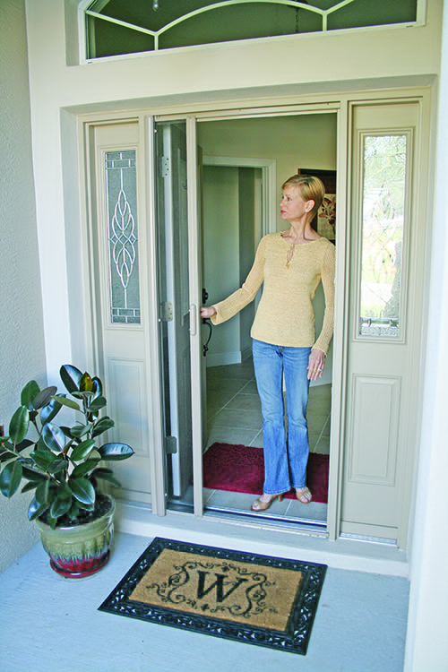 retractable screens ocala